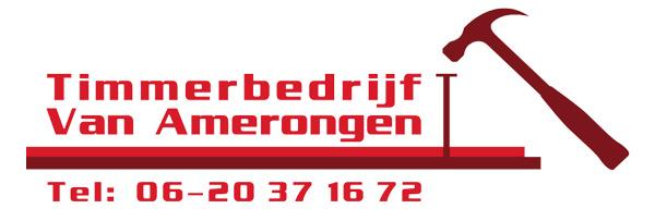 HSV Waddinxveen - Sponsoren - Van Amerongen