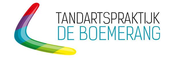 HSV Waddinxveen Sponsoren - Tandartspraktijk de boemerang